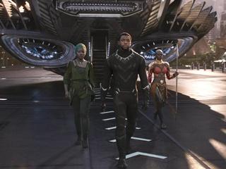 Кинопремьеры недели: Спасатель дамочек Джастин Тимберлейк, темнокожий суперкороль и (не)веселые мигранты