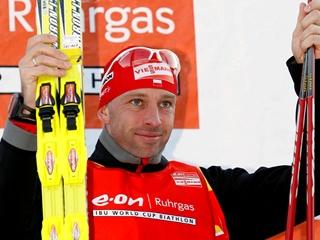 Легендарный биатлонист Томаш Сикора: Выиграть золото в эстафете украинкам поможет… ветер
