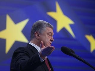 Порошенко попросил усложнить процедуру получения украинского гражданства