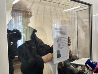 Днепропетровские террористы  получили по 12 лет, на свободу они выйдут уже в августе