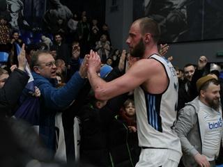 Днепр  и  Химик  разыграют между собой баскетбольный Кубок Украины
