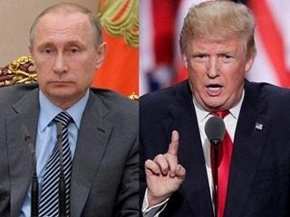 Путин обвинил США во вмешательстве в выборы президента РФ