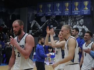 БК  Днепр  второй раз подряд выиграл Кубок Украины