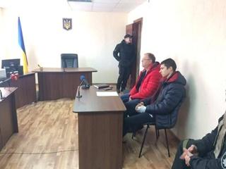 Павлоградский школьник убил своих же родственников