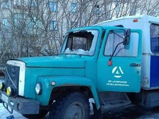 В Донбассе снова обстреляли сотрудников Донецкой фильтровальной станции