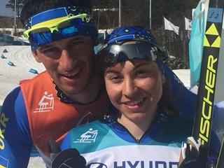 Украинка завоевала  бронзу  на Паралимпиаде-2018
