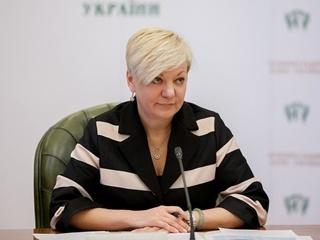 Из-за недоверия в коалиции Гонтарева никак не может уволиться из Нацбанка