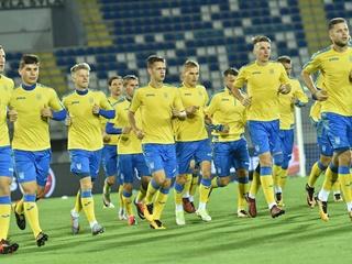 Думы Шевченко в сборной: чего ждать от Украины