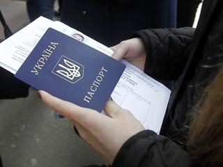 Трудовая миграция: 9 из 10 украинцев не хотят жить и работать в Украине