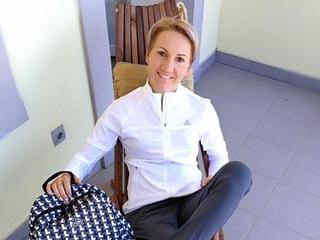 Пидгрушная рассказала о  биатлонистах-снайперах