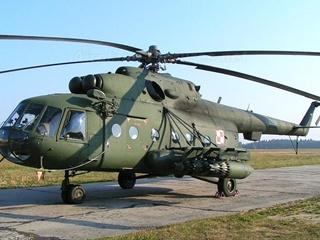 Россия обвинила Украину в крушении вертолета Ми-17 в Сенегале