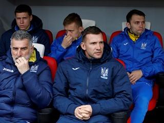 Новый курс Шевченко: какой станет сборная Украины