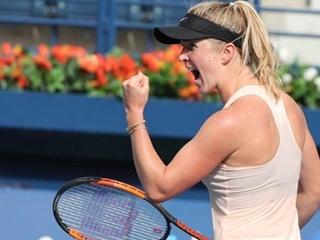 Элина Свитолина сохранила четвертое место в рейтинге лучших теннисисток планеты