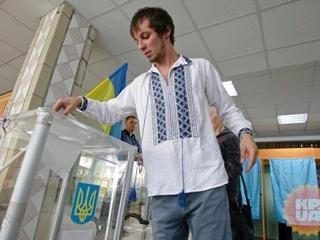 ТОП-7 признаков, что в Украине через год выборы президента и Верховной Рады