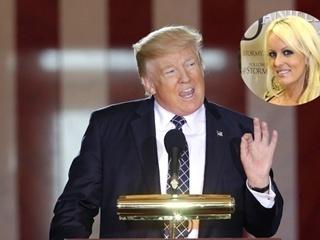 Трамп возместил своему адвокату отданные порноактрисе деньги