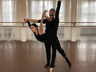 В Киеве представят уникальную версию балета  Лебединое озеро