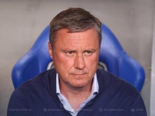Хацкевич:  Вратарь с таким опытом, как у Бойко, не имеет права пропускать такие мячи