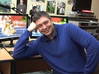 СМИ: В Киеве задержали главного редактора  РИА Новости Украина