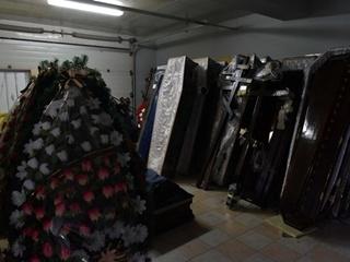 Рада проголосовала за упрощение похорон украинцев