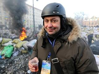 По делу главного редактора РИА  Новости-Украины  Вышинского фигурируют 47 человек