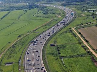 Транспортная стратегия 2030: автобан до Керченского моста, скоростные поезда и гиперлуп