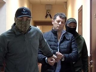Порошенко о приговоре Сущенко:  Обвинения надуманны, решение цинично
