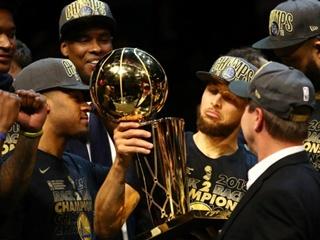 Стал известен чемпион НБА-2018