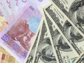 В мае украинские банки скупили и продали рекордный объем валюты