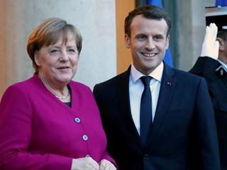 На ЧМ мира по футболу собираются Меркель и Макрон, а Тереза Мэй сказала  нет