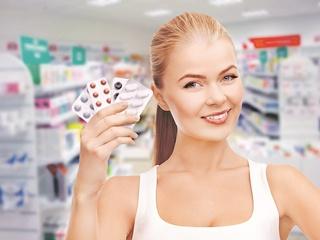 Витаминные добавки совершенно бесполезны?