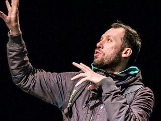 Константин Томильченко удивил на шоу  У Америки есть талант  виртуальным танцем