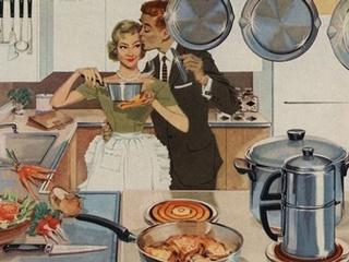 Не хочу быть идеальной женой!