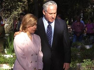 Супругу премьера Израиля обвинили в мошенничестве и растрате госсредств