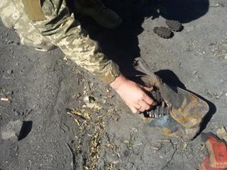 В больнице Днепра умер 20-летний военный, раненый снайпером