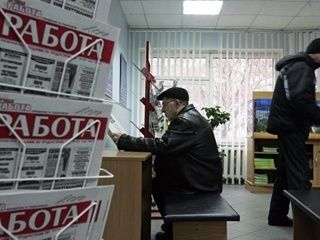 Каждые 30 секунд страну в поисках работы покидает один украинец