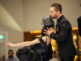 В память о хореографе-постановщике Николае Бойченко его балет готовит особенный спектакль