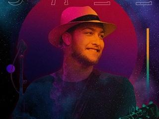 Выиграй билеты на концерт Уилла Джейкобса в Киеве