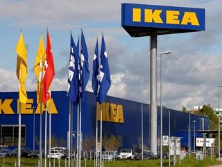 IKEA набирает англоязычных сотрудников для работы в Украине