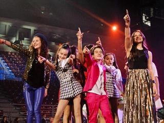Денег нет : Украина впервые не поедет на детский конкурс  Евровидения