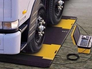 Данные взвешивания грузовиков системой WiM должны быть публичными - эксперт