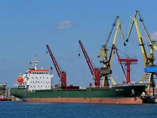 В Кабмине разработали ответный санкции против России за блокаду судов на Азове