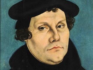 На аукционе в США выставили антисемитское письмо Мартина Лютера
