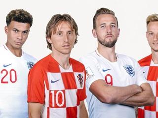 Полуфинал ЧМ-2018 Англия – Хорватия. Football's coming home?