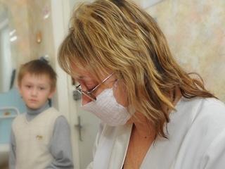 В Яремче в гостинице  Водопад  отравились 11 детей