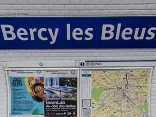 В Париже переименовали шесть станций метро после победы на ЧМ-2018