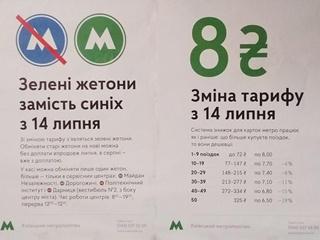 Новые тарифы на проезд: почему мы не протестуем
