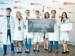 Польские ученные хотят запустить человеческую кожу на Марс
