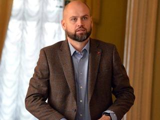 Для кого депутат Андрей Журжий ( Самопомич ) сложил свои полномочия