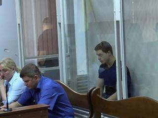 Кирилла Островского арестовали без права залога