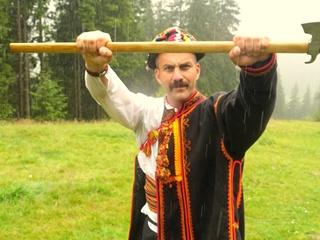 В Карпатах поставили рекорд на самый продолжительный ритуальный танец